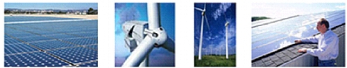 Alternative Energy Industry Markets Served Concise